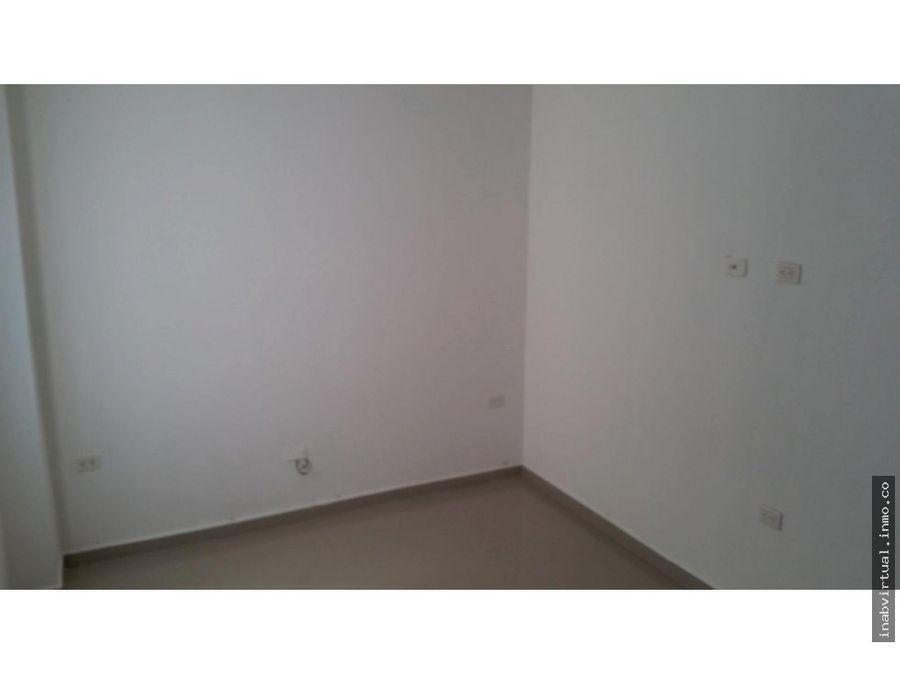 vendemos apartamento en los alpes cartagena
