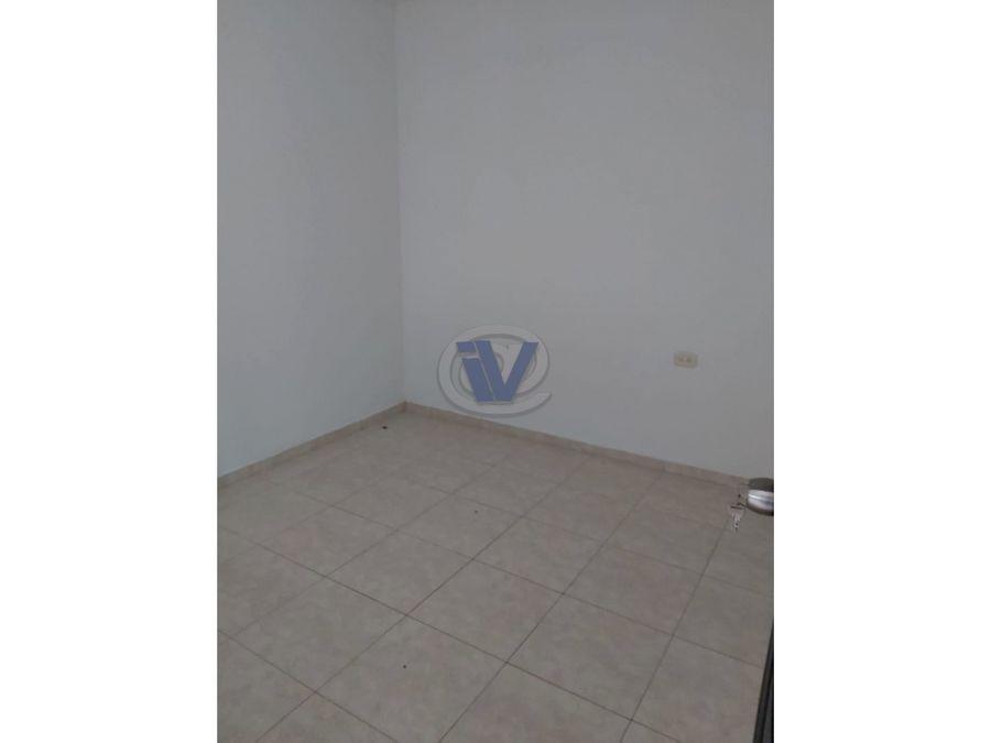 apartamento en pie de cuesta
