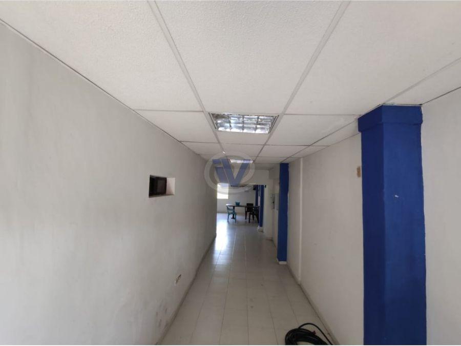 arriendo oficina en primer piso barrio el bosque cartagena