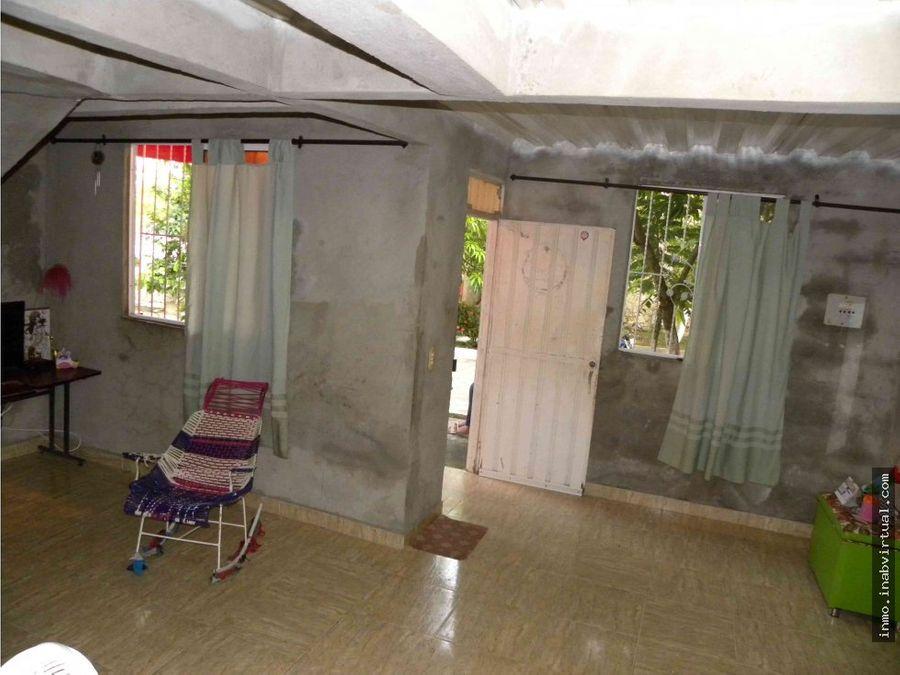 casa en bonanza de 2 plantas bien ubicada turbaco