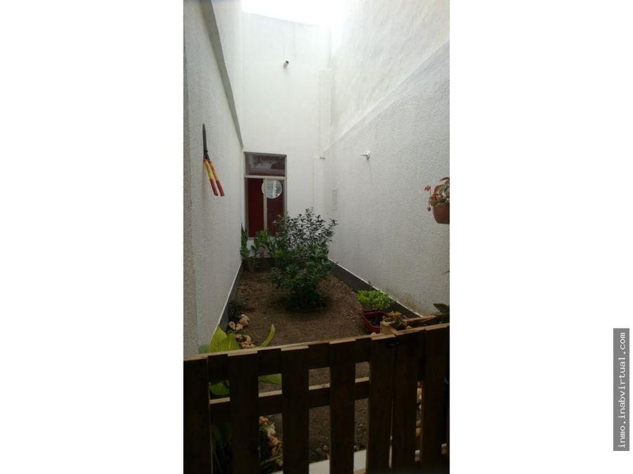 venta casa urbanizacion cerrada via turbaco bol