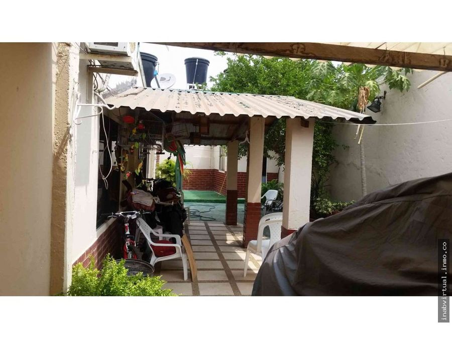 casa en la granja tubaco bolivar