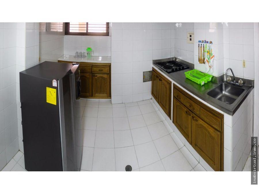 apartamento rodadero 3 hab 10 per 300000 1003ara
