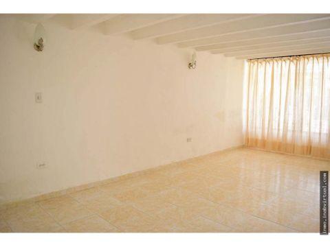 venta de apartamento en las gaviotas piso 1 ctg