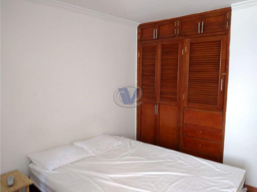 venta casa de dos pisos en manga cartagena