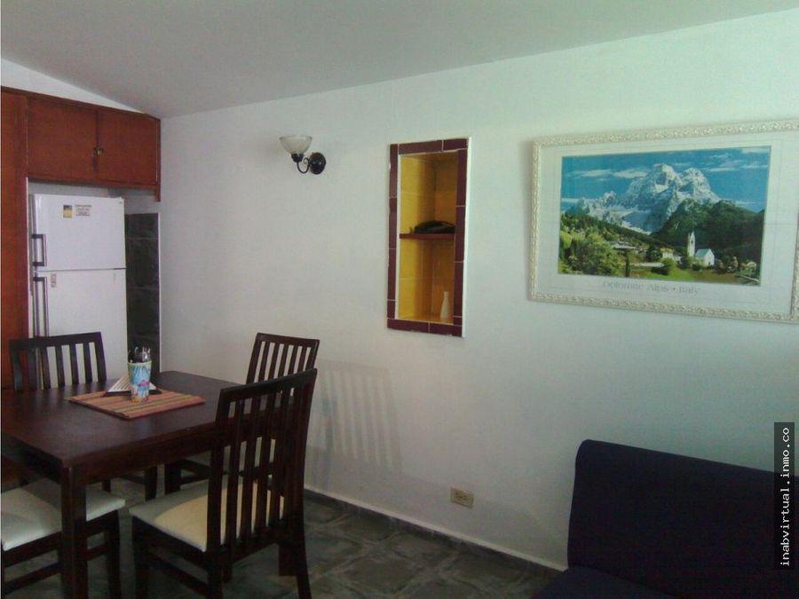 apartamento cartagena 1 hab 4 per 160000 1104con