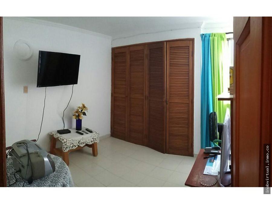 vendemos apartamento en manga edificio davinci
