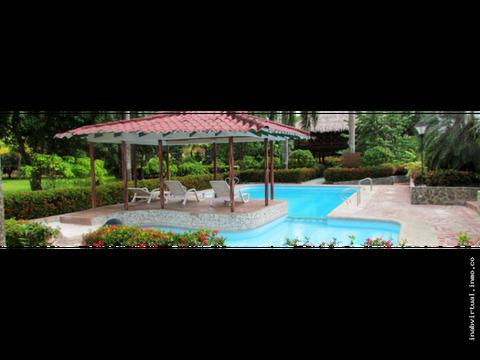 cabana 20 personas piscina parque tayrona s marta
