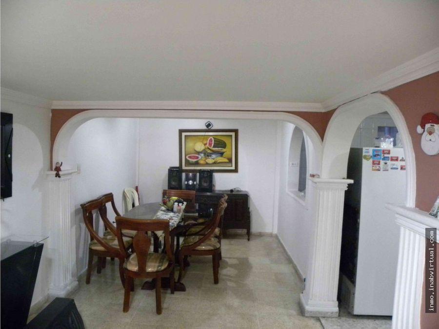 venta de casa tacarigua