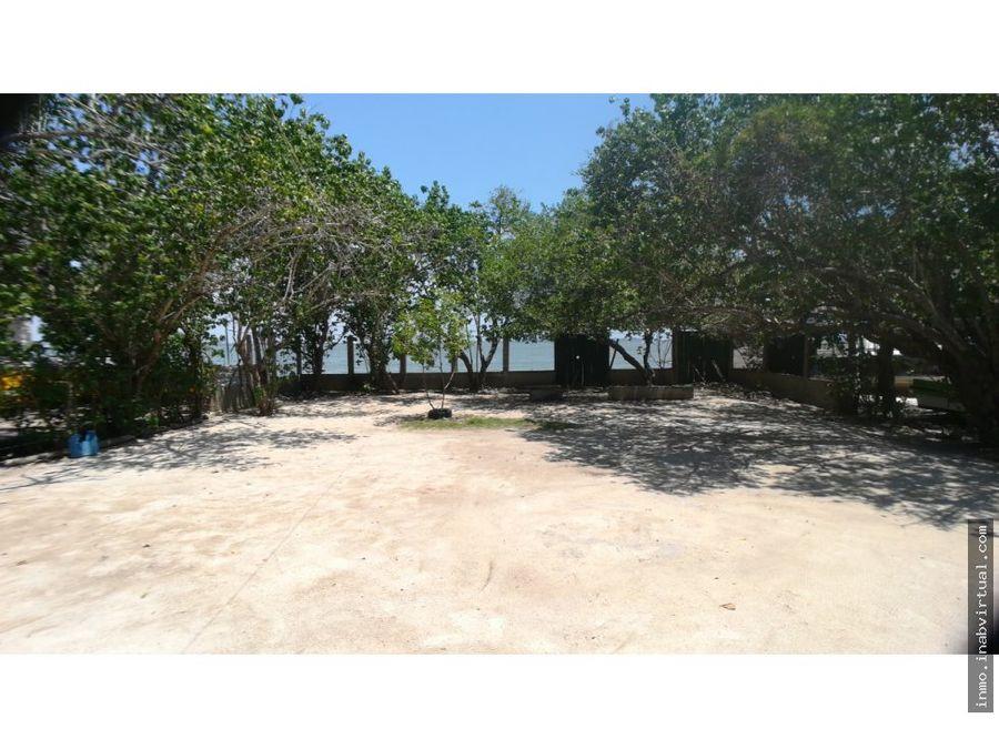 venta de cabana en cano de loro isla tierra bomba