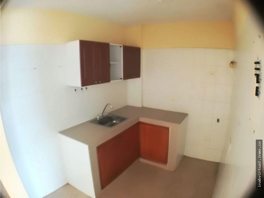 apartamento en villa del sol de 3 habitaciones