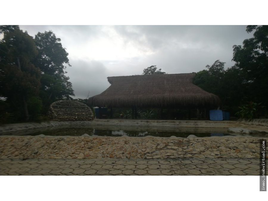lotes en proyecto machu picchu club house turbaco