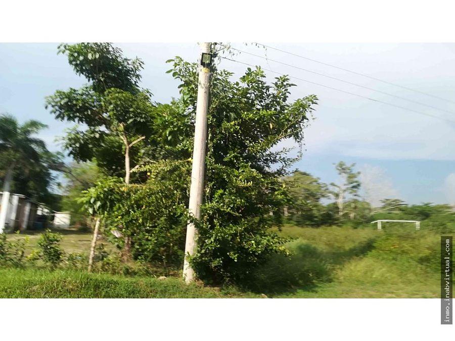 lotes en aleros del country zona norte 245m
