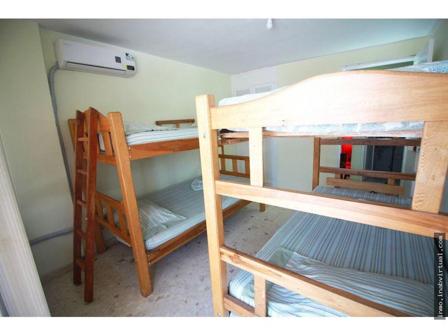 apartamento rodadero 3hab 10per 280000 1006ka