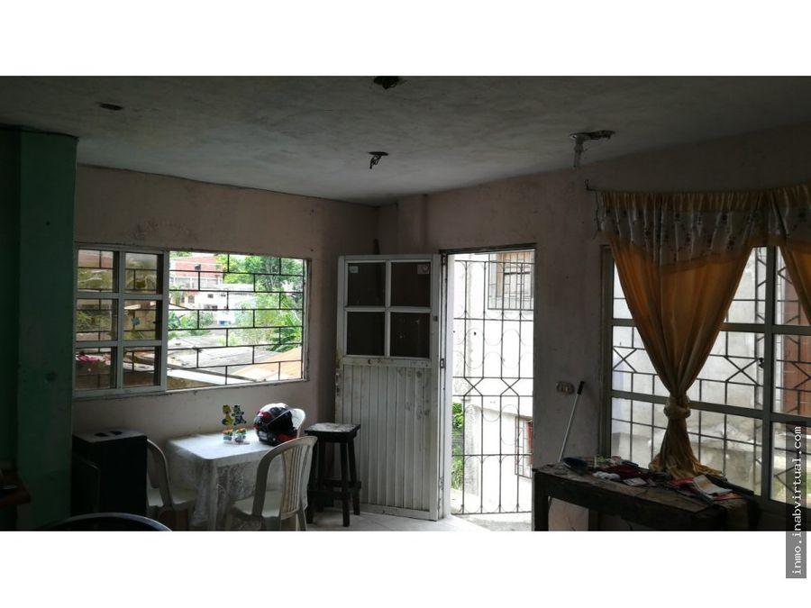 casa para remodelar y ampliar para locales turbaco