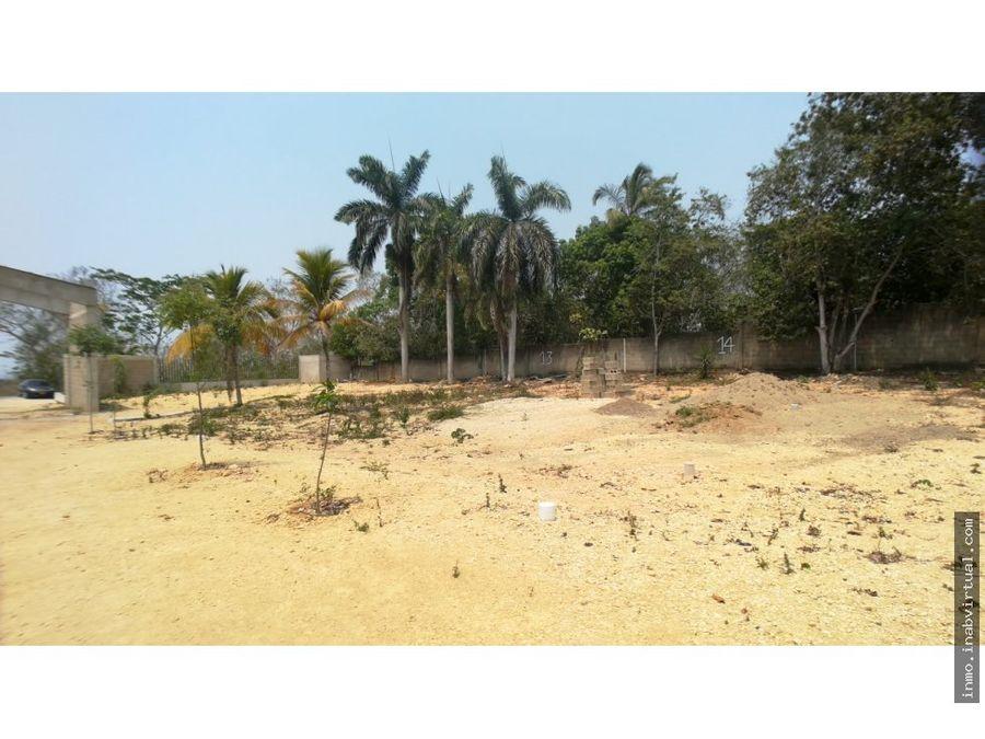 venta lotes bosque imperial condominio en turbaco