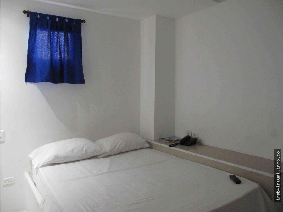 1 habitacion 2 personas por dia en cartagena