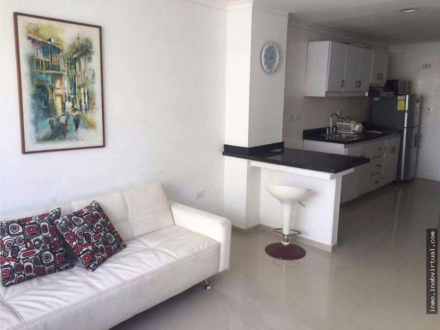 apartamento cartagena 4 personas 1hab 904caribe