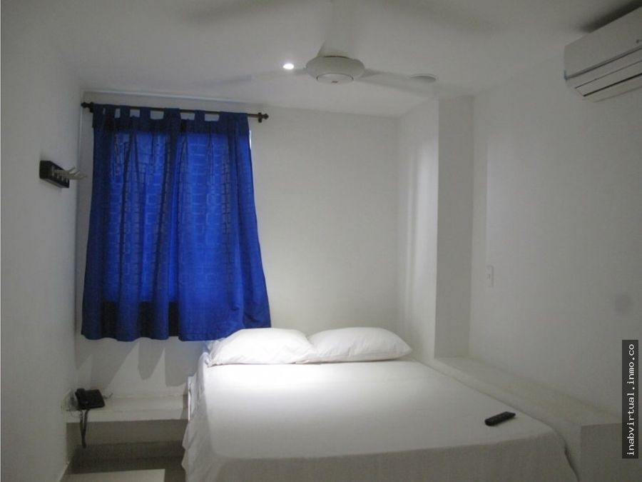 vendemos hostal en cartagena oportunidad