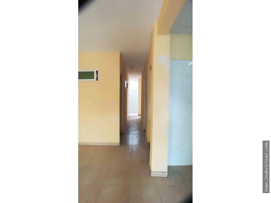 arriendo apartamento en villa del sol de 3 alcobas
