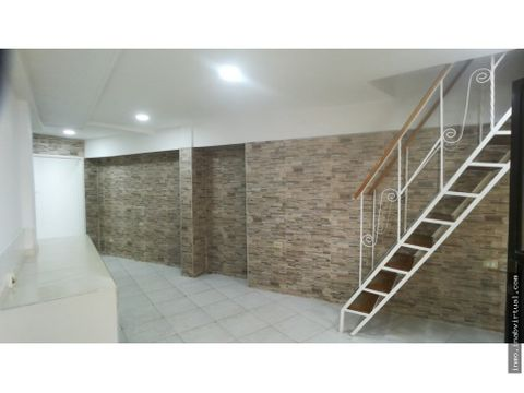 arriendo local comercial en pie de la popa