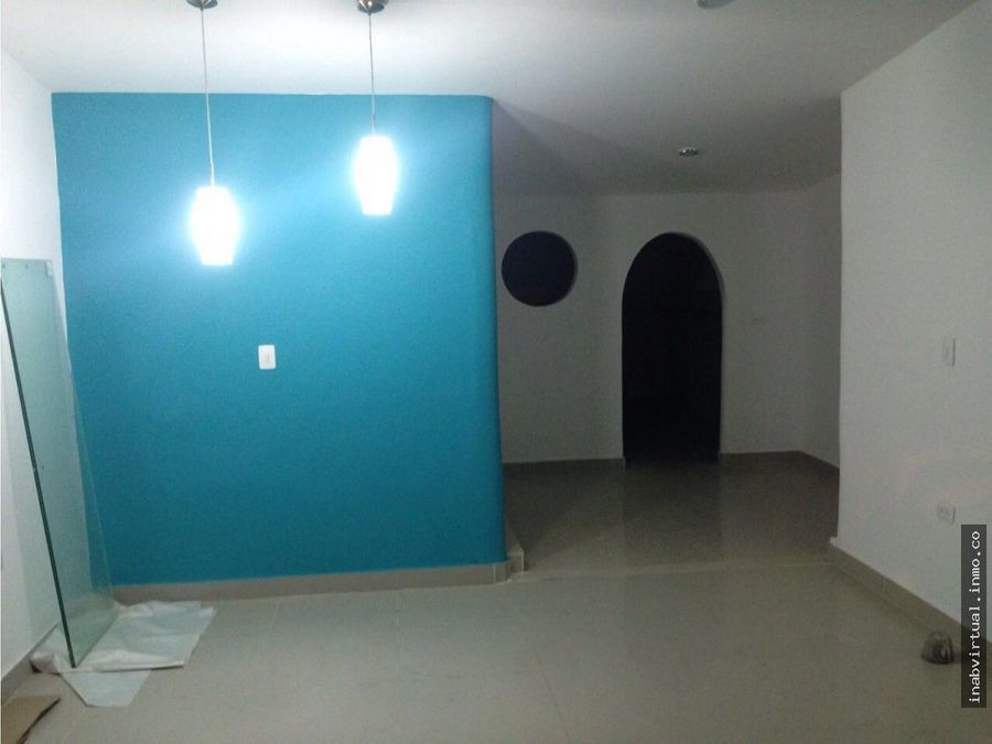 apartamento para vender en el barrio nuevo bosque