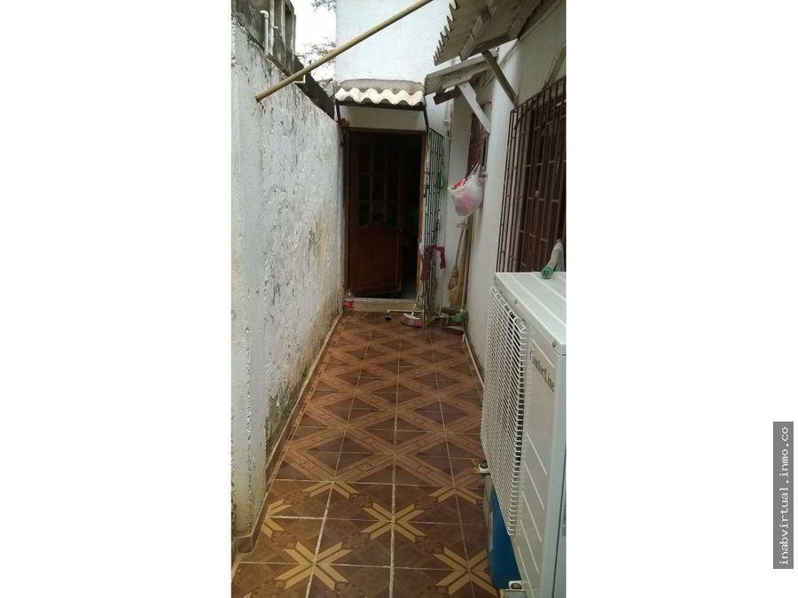casa de una planta en la granja turbaco bolivar