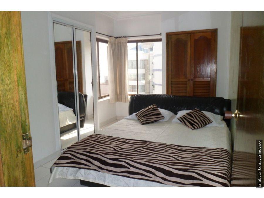 apartamento amoblado dias 6 per 190000 1401ep