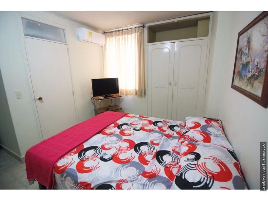 apartamento rodadero 4 hab 11 per 275000 1airo