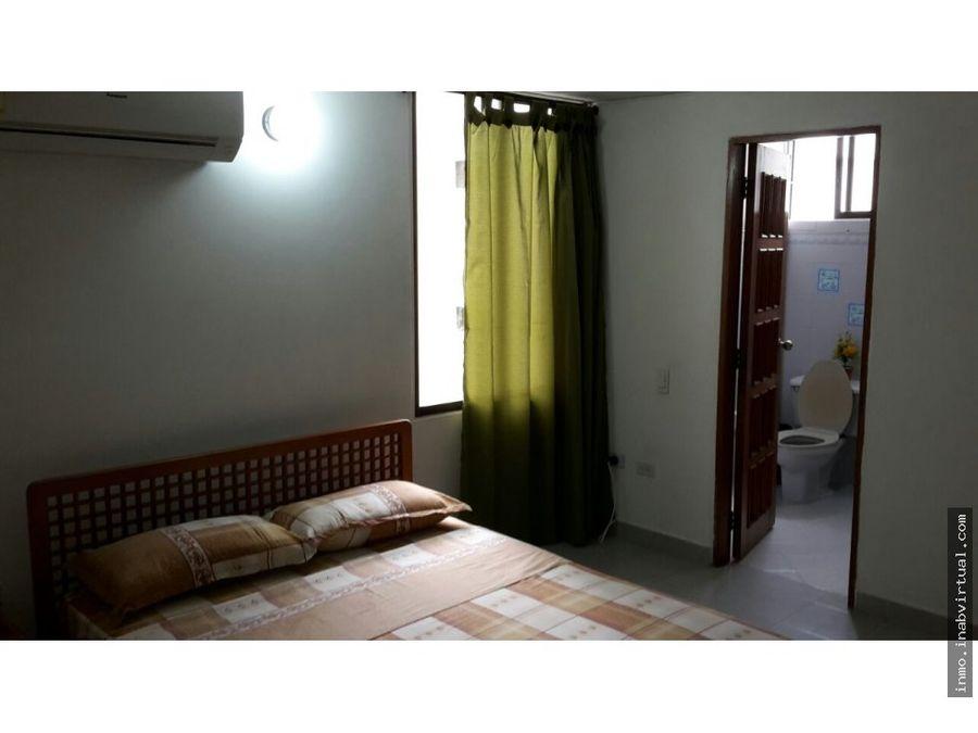 apartamento rodadero 2 hab 8 per 210000 401cor