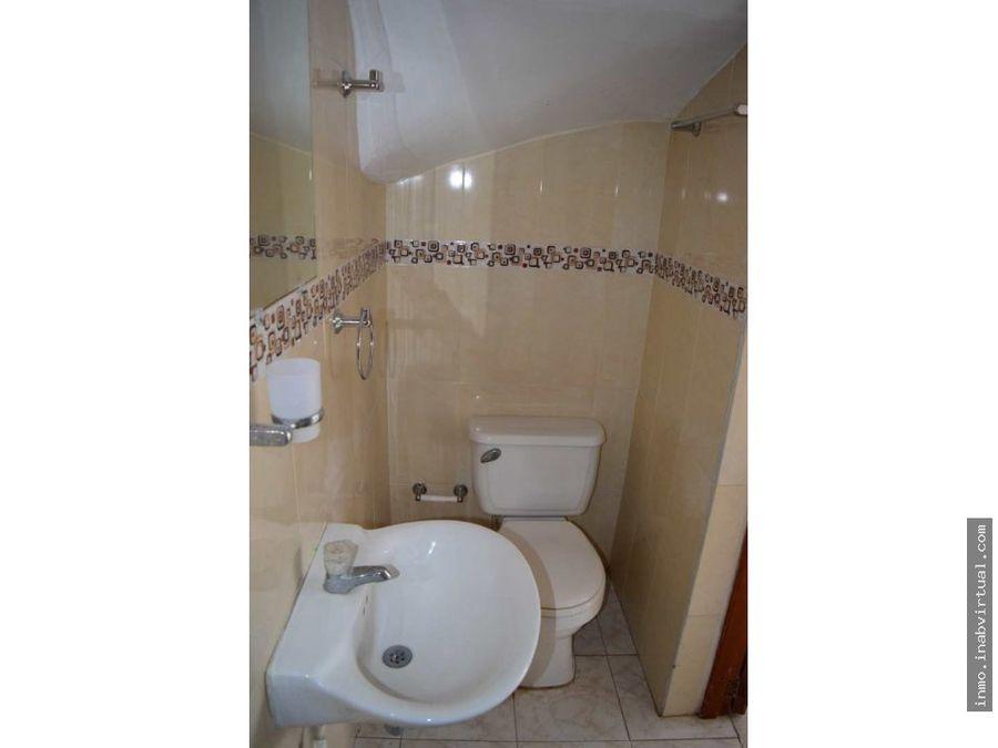 vendo casa 3 pisos en ciudad sevilla cartagena