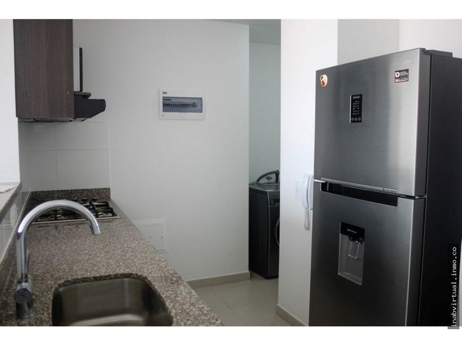 apartamento rodadero 2 hab 6 per 230000 512res