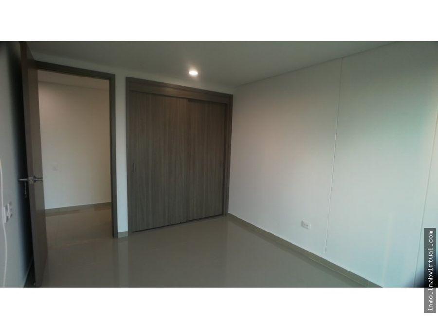 vendo apartamento en edificio sector cielo mar