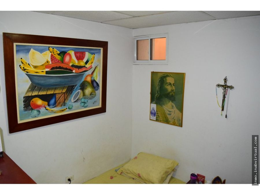 apartamento de 3 alcobas cerca cc paseo castellana