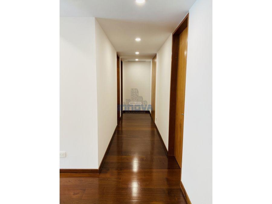 apartamento en venta y alquiler urb campo alegre