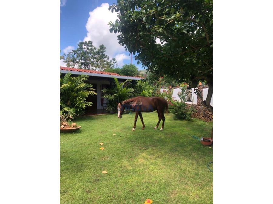 casa vacacional en alquiler paraguachi nueva esparta