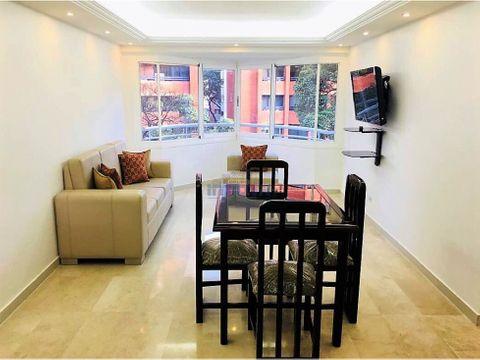 apartamento en venta urb el rosal
