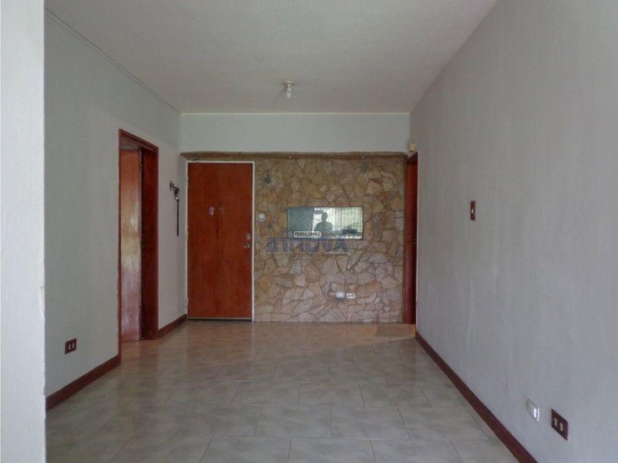 apartamento en venta urb paulo vi el llanito