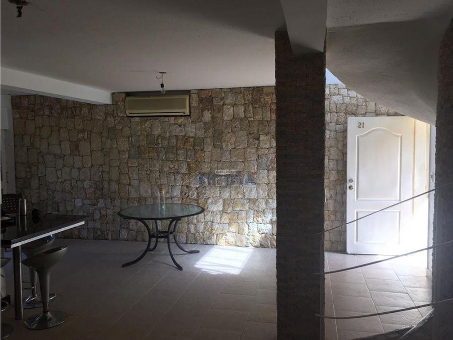 town house en venta tucacas edo falcon