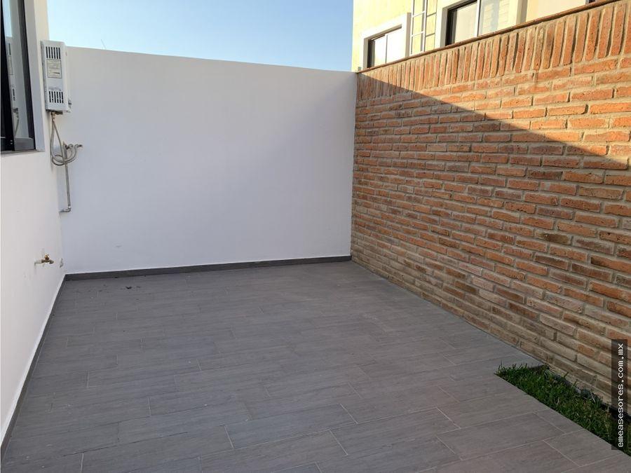 vitana residencial casa 150