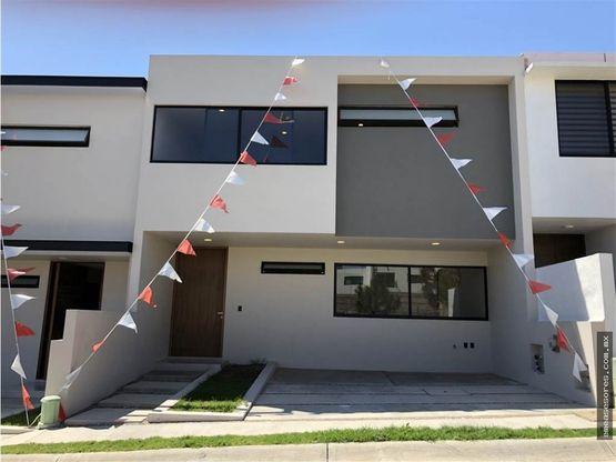 casa 7 argenta mirador residencial