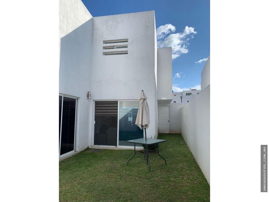 casa 67 la loma residencial