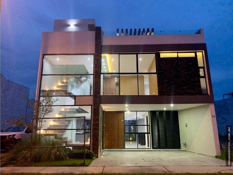 casa 16 sendas residencial