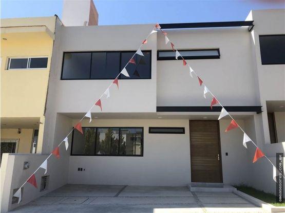 casa 6 argenta mirador residencial