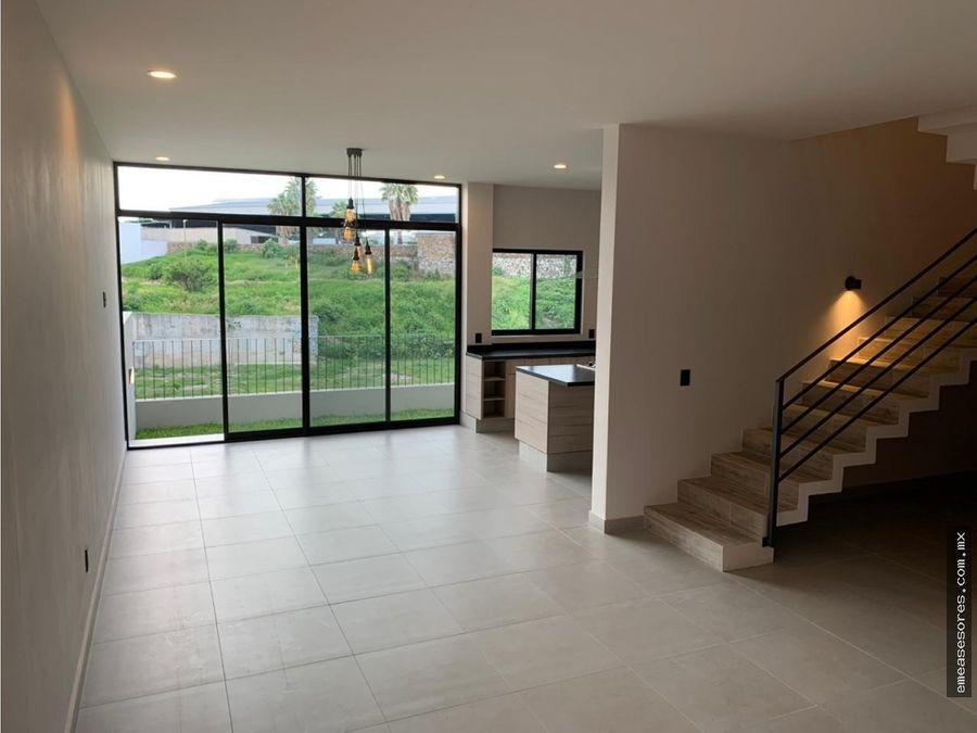 casa argenta mirador residencial