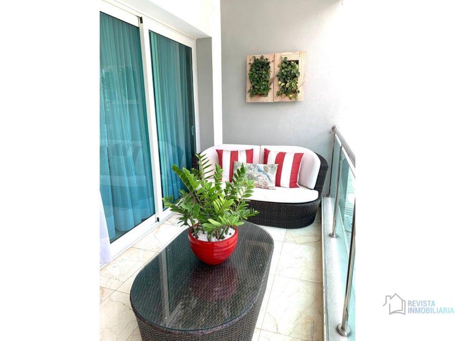 apartamento a la venta en los jardines metropolitanos