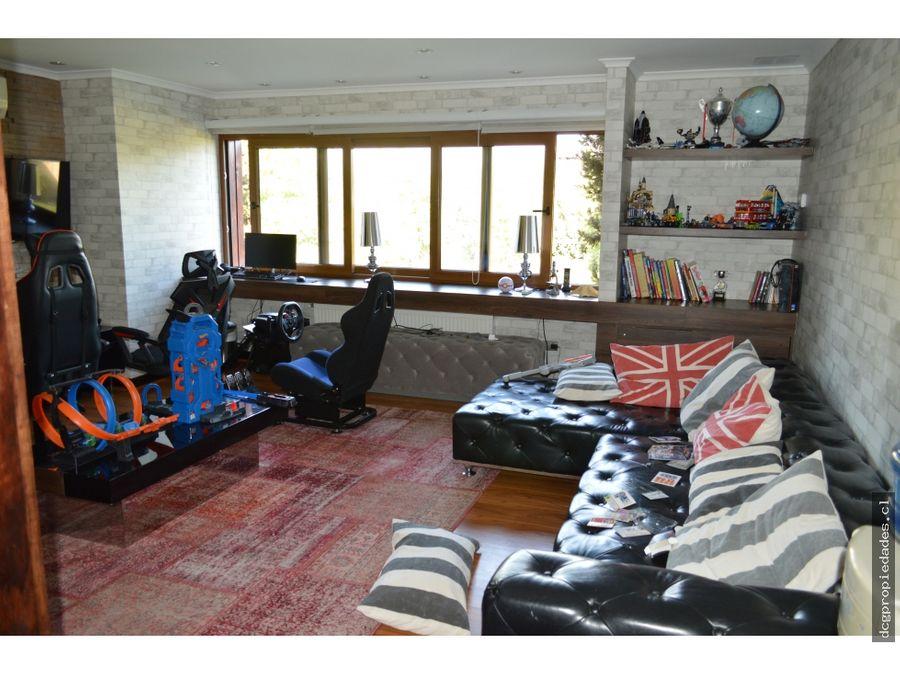 piedra roja 6 dormitorios 3 quinchos piscina jacuzzi