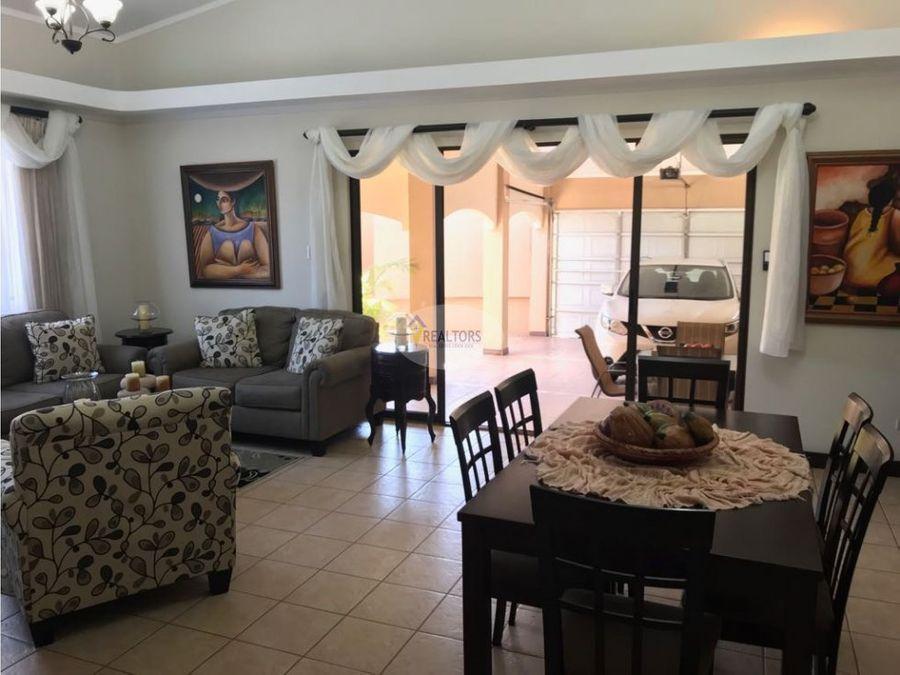 venta de casa en moravia