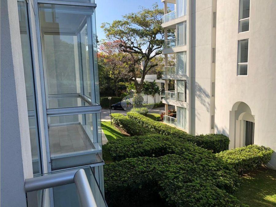alquiler de apartamento san jose escazu