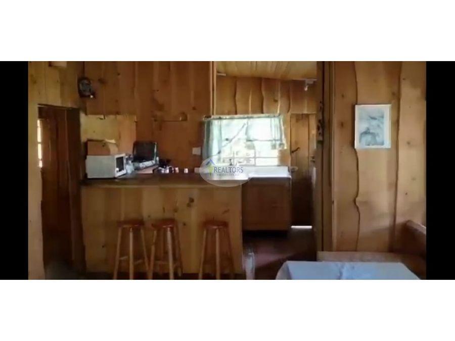 venta de cabana en acosta